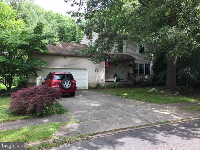 22 Tall Timber Lane, BURLINGTON, NJ 08016 (#NJBL350342) :: LoCoMusings