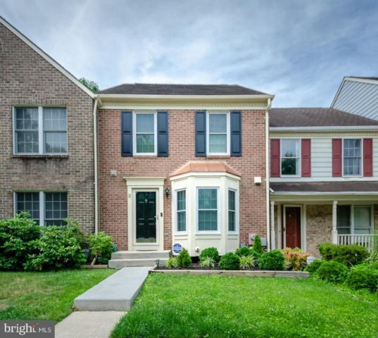 3 Winshire Court, OWINGS MILLS, MD 21117 (#MDBC463636) :: The Gold Standard Group