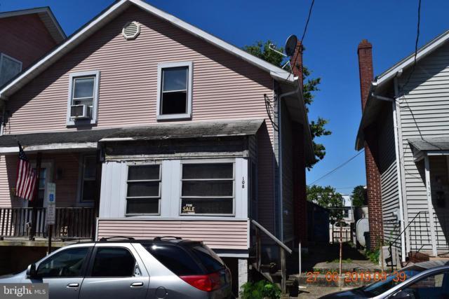 108 Cinder Street, BIRDSBORO, PA 19508 (#PABK344000) :: ExecuHome Realty