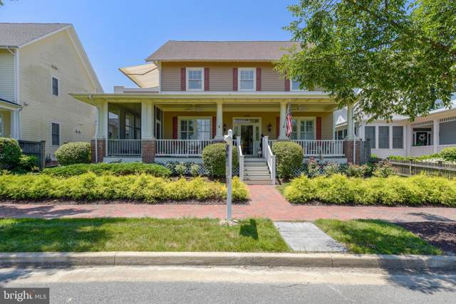 8088 N North Fork Boulevard, EASTON, MD 21601 (#MDTA135730) :: Bob Lucido Team of Keller Williams Integrity