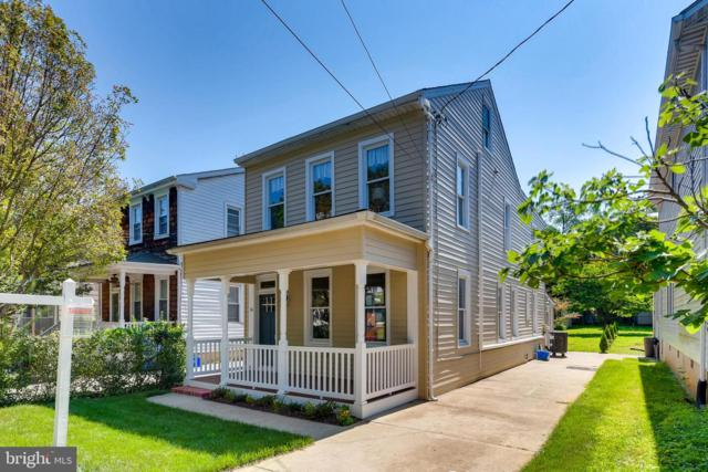 16 Woodlawn Avenue, ANNAPOLIS, MD 21401 (#MDAA405346) :: Network Realty Group