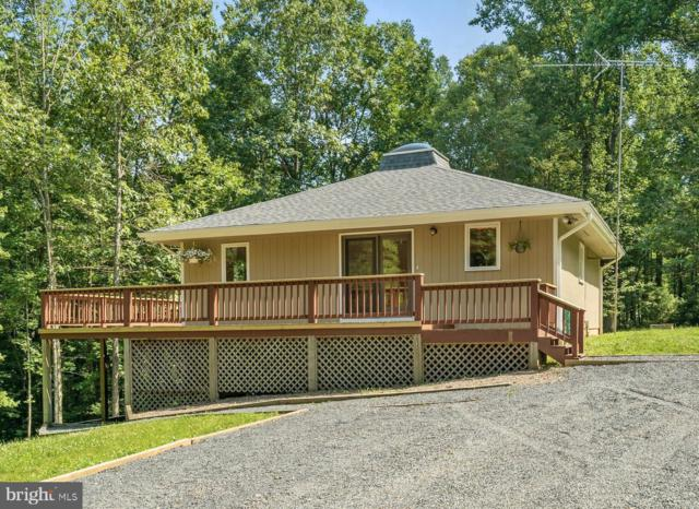 4520 Free State Road, MARSHALL, VA 20115 (#VAFQ161152) :: Advance Realty Bel Air, Inc