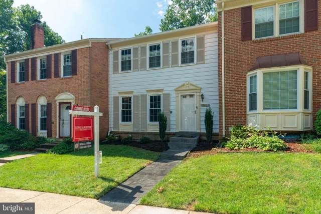 7903 Birchtree Court, SPRINGFIELD, VA 22152 (#VAFX1073868) :: ExecuHome Realty