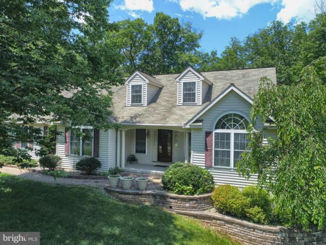 4 Danny Court, MORGANTOWN, PA 19543 (#PABK344002) :: Bob Lucido Team of Keller Williams Integrity