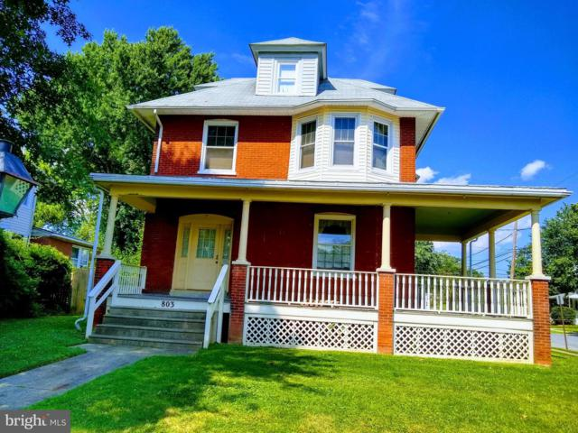 803 Prospect Avenue, PROSPECT PARK, PA 19076 (#PADE495146) :: ExecuHome Realty
