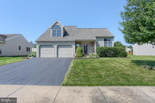 80 Misty Lane, EPHRATA, PA 17522 (#PALA135676) :: Bob Lucido Team of Keller Williams Integrity