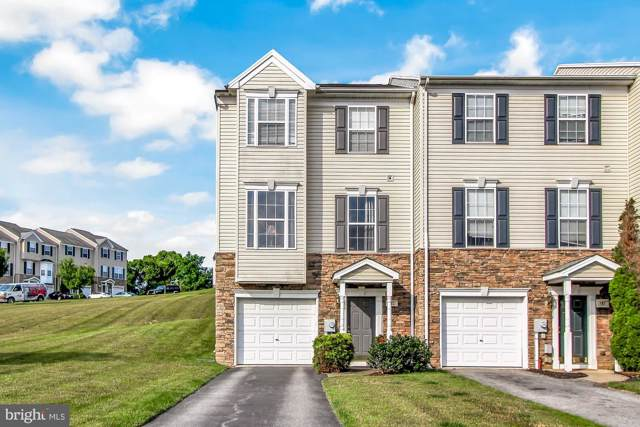 163 Bruaw Drive, YORK, PA 17406 (#PAYK119976) :: The Heather Neidlinger Team With Berkshire Hathaway HomeServices Homesale Realty