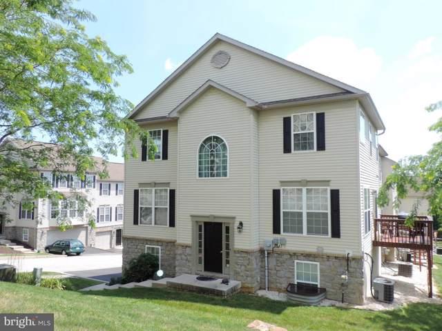 2714 Foxshire Drive, YORK, PA 17402 (#PAYK119986) :: The Joy Daniels Real Estate Group