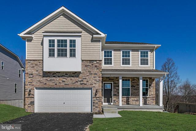 Lot 46 Clayton Lane, DOWNINGTOWN, PA 19335 (#PACT483004) :: ExecuHome Realty