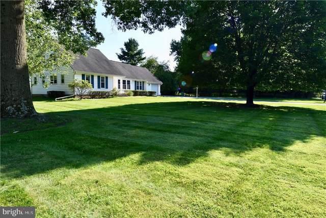 26 Morningside Drive, PENNINGTON, NJ 08534 (#NJME281600) :: Tessier Real Estate