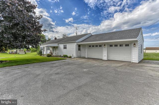 35 Basehoar School Road, LITTLESTOWN, PA 17340 (#PAAD107606) :: Liz Hamberger Real Estate Team of KW Keystone Realty