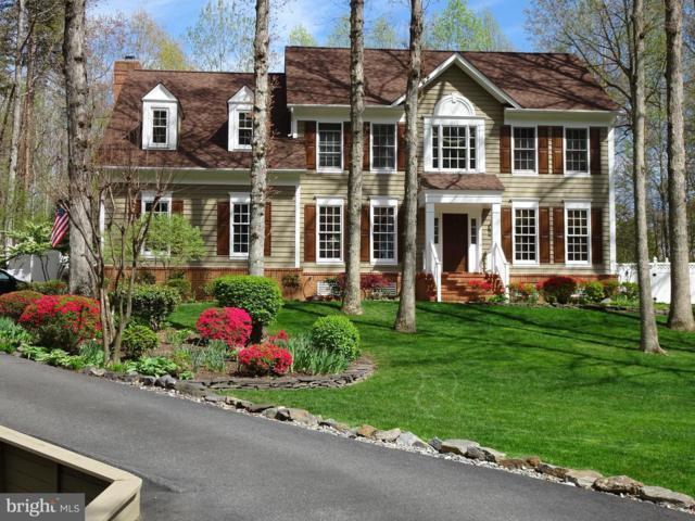 11805 Duck Circle, SPOTSYLVANIA, VA 22553 (#VASP213906) :: Dart Homes