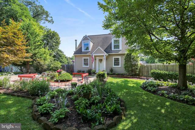 12805 Eckmoor Road, SILVER SPRING, MD 20904 (#MDMC667088) :: ExecuHome Realty