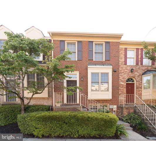 3 Grove Ridge Court #66, ROCKVILLE, MD 20852 (#MDMC667090) :: Sunita Bali Team at Re/Max Town Center