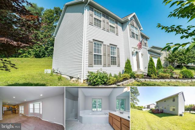 90 S Kennard Dale Avenue, STEWARTSTOWN, PA 17363 (#PAYK120010) :: Younger Realty Group