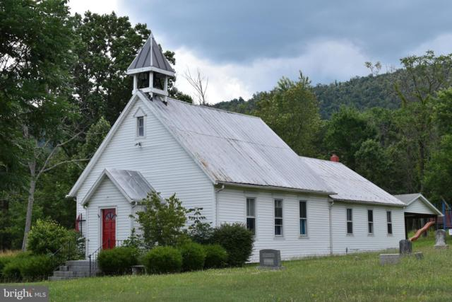 165 Salem Church, MARTINSBURG, WV 25401 (#WVBE169126) :: Shamrock Realty Group, Inc
