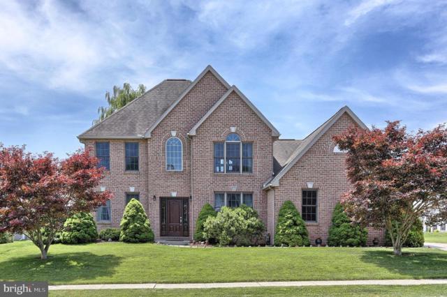 5320 Joshua Road, MECHANICSBURG, PA 17050 (#PACB114920) :: Liz Hamberger Real Estate Team of KW Keystone Realty