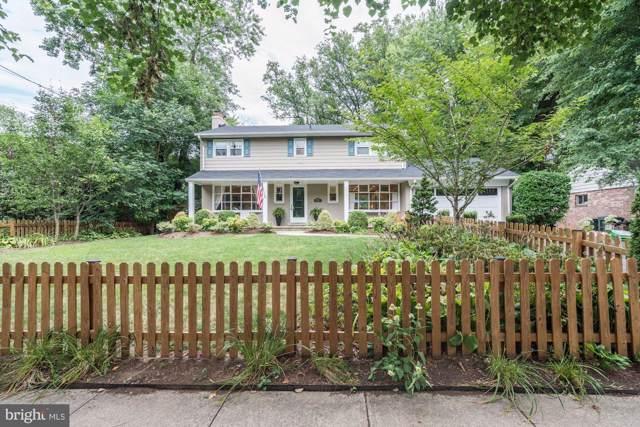 6819 Lemon Road, MCLEAN, VA 22101 (#VAFX1073970) :: Dart Homes