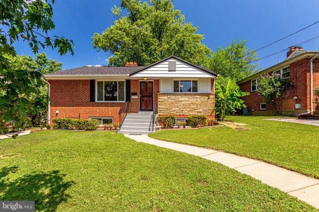 1102 Kirklynn Avenue, TAKOMA PARK, MD 20912 (#MDMC667136) :: John Smith Real Estate Group