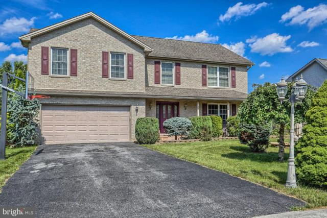 20 Westgate Dr. Westgate, MOUNT HOLLY SPRINGS, PA 17065 (#PACB114922) :: Bob Lucido Team of Keller Williams Integrity