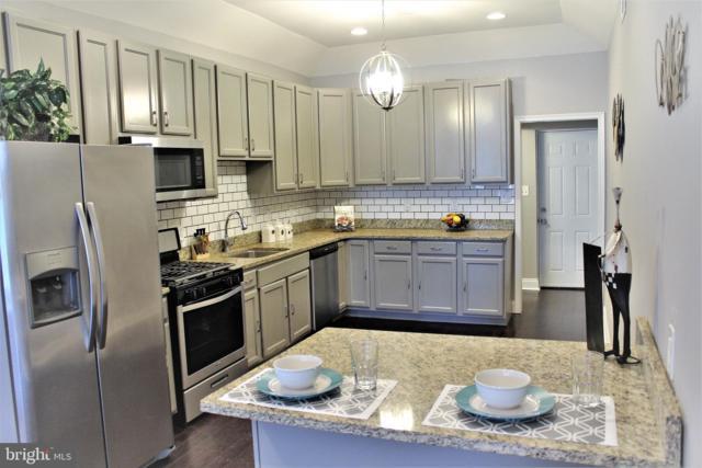 4 S Highland Avenue, BALTIMORE, MD 21224 (#MDBA474676) :: Browning Homes Group