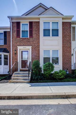 14405 Bakersfield Court, SILVER SPRING, MD 20906 (#MDMC667144) :: The Washingtonian Group