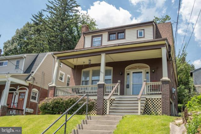 227 Walnut Street, LEMOYNE, PA 17043 (#PACB114924) :: Keller Williams of Central PA East