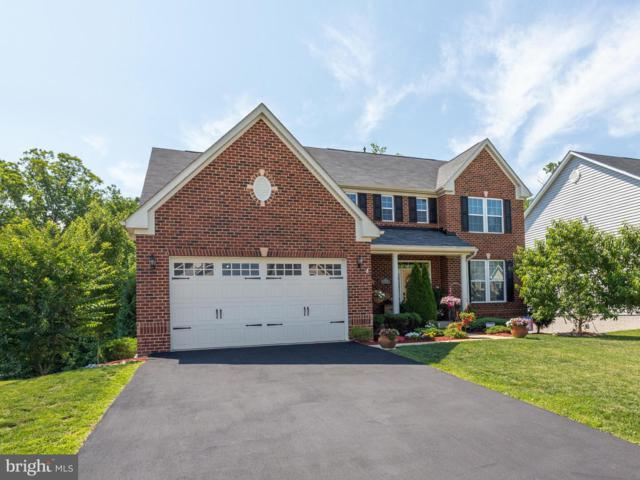 3509 Linden Grove Drive, WALDORF, MD 20603 (#MDCH204000) :: The Daniel Register Group