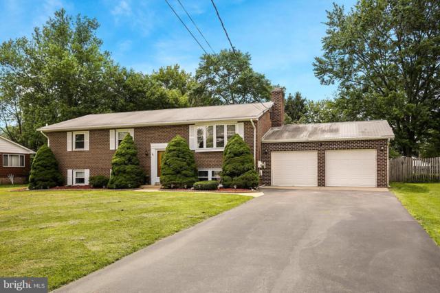 15712 Allnutt Lane, BURTONSVILLE, MD 20866 (#MDMC667160) :: Jennifer Mack Properties