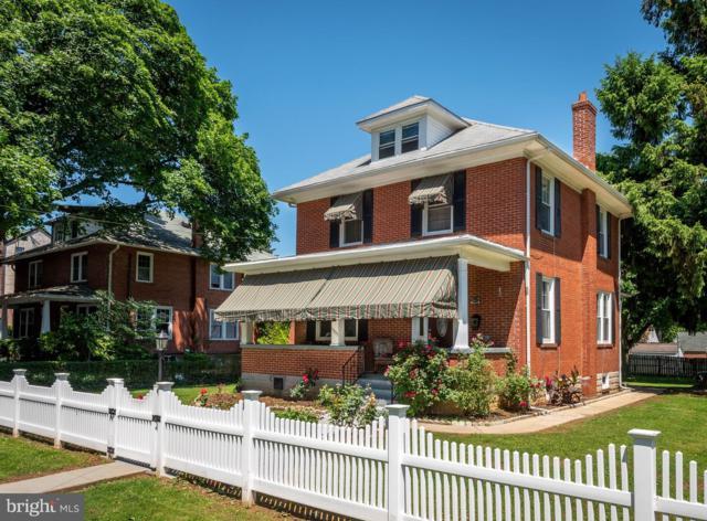 1305 Rose Avenue, LANCASTER, PA 17601 (#PALA135710) :: Keller Williams of Central PA East
