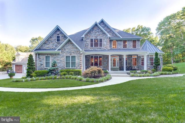 9490 Fountain Spring Place, CHARLOTTE HALL, MD 20622 (#MDCH204002) :: The Maryland Group of Long & Foster Real Estate