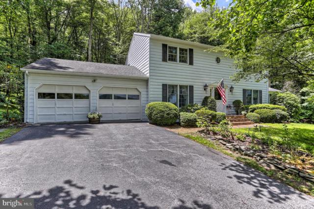 422 Moritz Road, ORRTANNA, PA 17353 (#PAAD107612) :: The Jim Powers Team