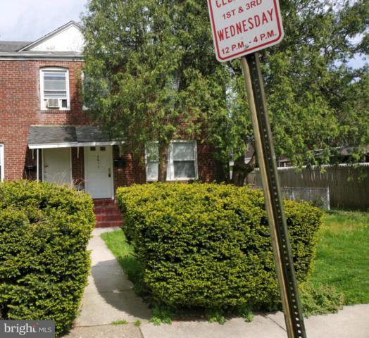 2613 Jefferson Street, HARRISBURG, PA 17110 (#PADA112200) :: Better Homes and Gardens Real Estate Capital Area