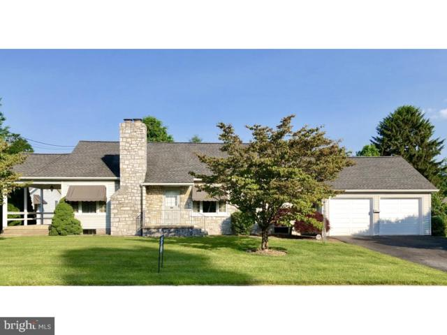 211 Orchard Circle, GREENCASTLE, PA 17225 (#PAFL166702) :: John Smith Real Estate Group