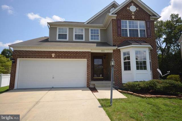 4434 Bayhill Court, WALDORF, MD 20602 (#MDCH204008) :: ExecuHome Realty