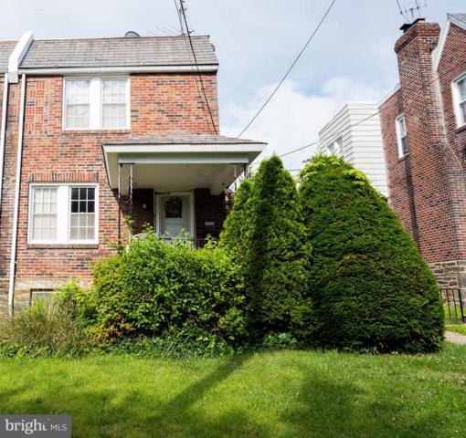1040 Yeadon Avenue, LANSDOWNE, PA 19050 (#PADE495176) :: Keller Williams Realty - Matt Fetick Team