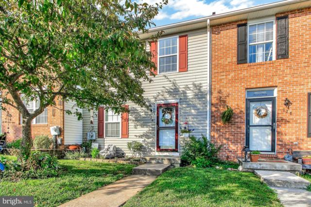 126 Apple Grove Lane, LITTLESTOWN, PA 17340 (#PAAD107614) :: The Heather Neidlinger Team With Berkshire Hathaway HomeServices Homesale Realty