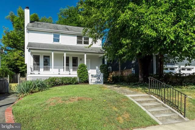 406 S Highland Street, ARLINGTON, VA 22204 (#VAAR151562) :: City Smart Living