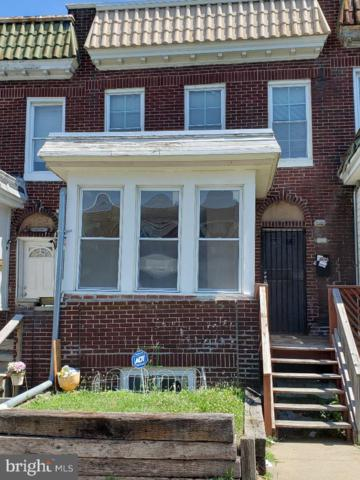 906 Bonaparte Avenue, BALTIMORE, MD 21218 (#MDBA474702) :: Radiant Home Group