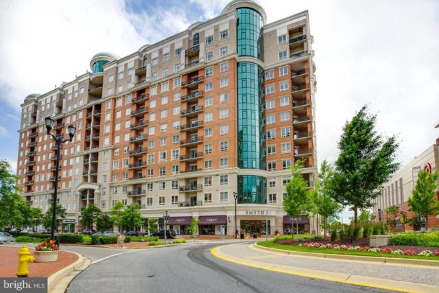 1915 Towne Centre Boulevard #807, ANNAPOLIS, MD 21401 (#MDAA405444) :: The Sky Group