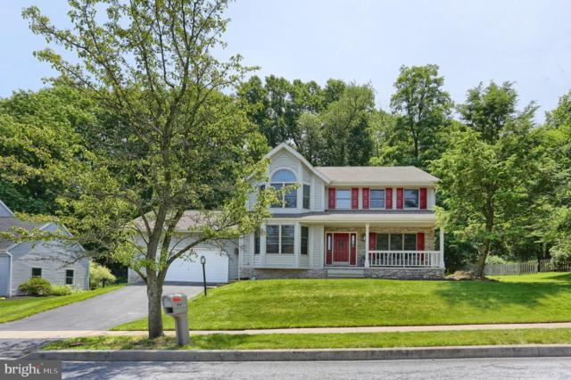 1085 Stonegate Road, HUMMELSTOWN, PA 17036 (#PADA112202) :: Liz Hamberger Real Estate Team of KW Keystone Realty