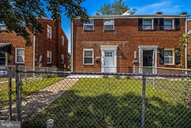 4342 Gorman Terrace SE, WASHINGTON, DC 20019 (#DCDC433348) :: Pearson Smith Realty