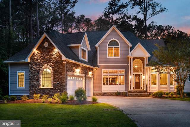 413 Bluewater Court, OCEAN PINES, MD 21811 (#MDWO107342) :: Barrows and Associates
