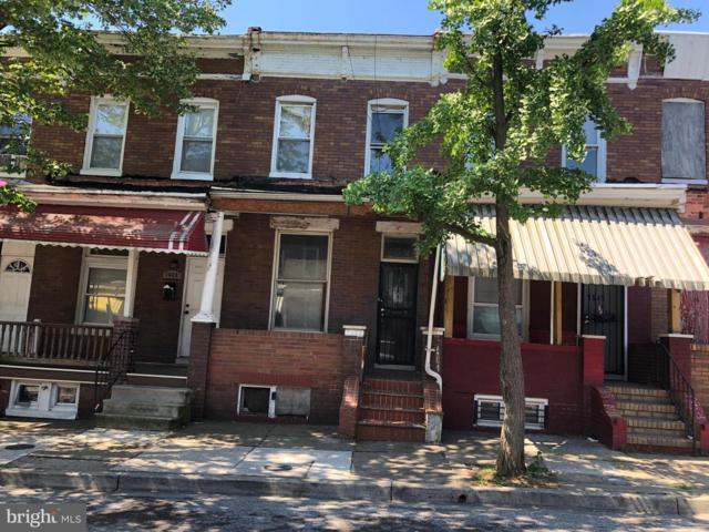 1647 Normal Avenue, BALTIMORE, MD 21213 (#MDBA474726) :: Homes to Heart Group