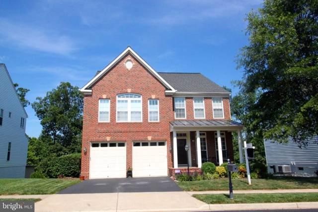 18119 Camdenhurst Drive, GAINESVILLE, VA 20155 (#VAPW472438) :: Browning Homes Group