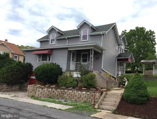 164 Mcculloh Street, FROSTBURG, MD 21532 (#MDAL132086) :: Great Falls Great Homes