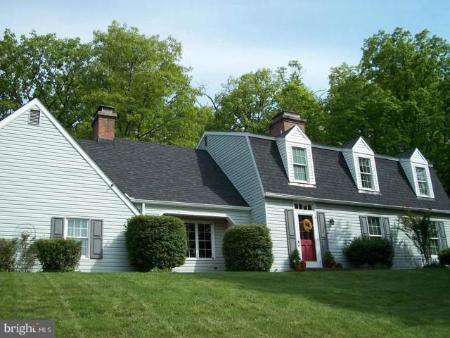 915 Eastgate Court, CUMBERLAND, MD 21502 (#MDAL132092) :: Homes to Heart Group