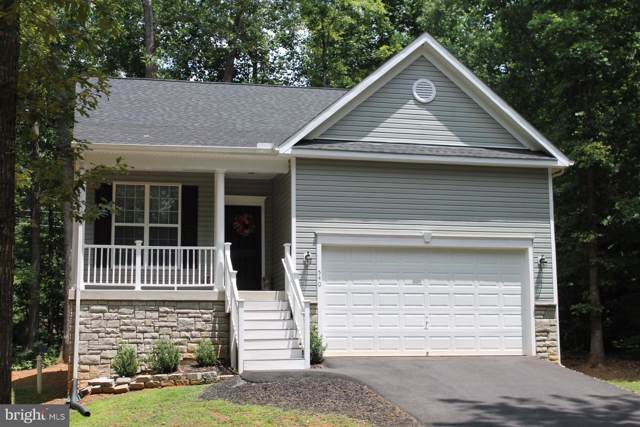 540 Monticello Circle, LOCUST GROVE, VA 22508 (#VAOR134396) :: AJ Team Realty