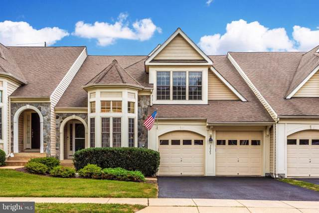 3025 Sanctuary Lane, FREDERICK, MD 21701 (#MDFR249332) :: Ultimate Selling Team