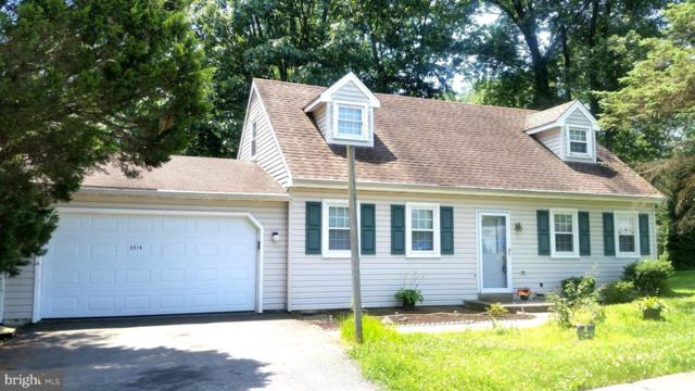 2514 Valley Drive, LANCASTER, PA 17603 (#PALA135732) :: The Heather Neidlinger Team With Berkshire Hathaway HomeServices Homesale Realty